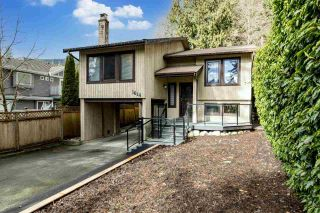 Main Photo: 1614 LYNN VALLEY Road in North Vancouver: Lynn Valley House for sale : MLS®# R2543887