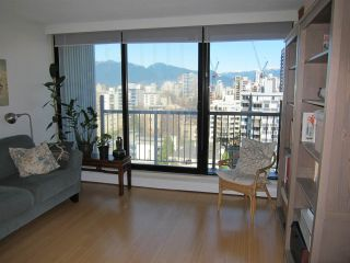 "Photo 6: 1703 1330 HARWOOD Street in Vancouver: West End VW Condo for sale in ""Westsea Towers"" (Vancouver West)  : MLS®# R2352200"
