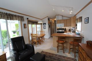 Photo 4: 176 3980 Squilax Anglemont Road in Scotch Creek: north Shuswap Recreational for sale (Shuswap)  : MLS®# 10207719