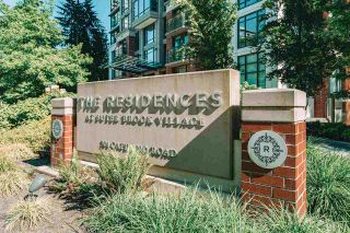 """Photo 31: 1101 301 CAPILANO Road in Port Moody: Port Moody Centre Condo for sale in """"The Residences at Suter Brook"""" : MLS®# R2578604"""