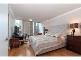 Photo 17: # 1405 837 W HASTINGS ST in Vancouver: Downtown VW Condo for sale (Vancouver West)