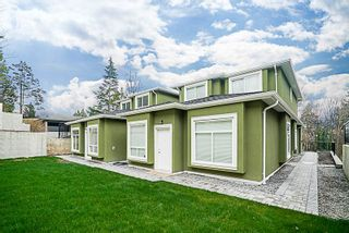 Photo 20: 6437 MARINE Drive in Burnaby: Big Bend 1/2 Duplex for sale (Burnaby South)  : MLS®# R2374846