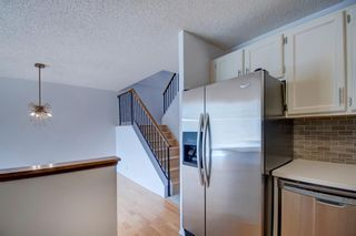 Photo 17: 33 12625 24 Street SW in Calgary: Woodbine Row/Townhouse for sale : MLS®# A1024198