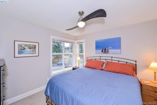 Photo 14: 680 Strandlund Ave in VICTORIA: La Mill Hill Row/Townhouse for sale (Langford)  : MLS®# 803440