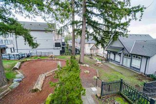 """Photo 21: 46 14555 68 Avenue in Surrey: East Newton Townhouse for sale in """"Sync"""" : MLS®# R2547239"""