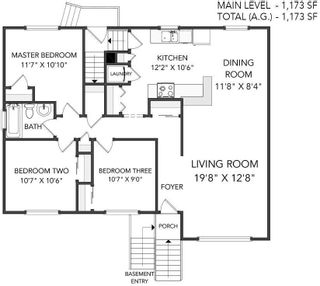 Photo 2: 1624 40 Street SW in Calgary: Rosscarrock Detached for sale : MLS®# C4282332