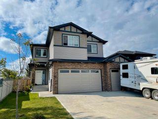 Main Photo: 63 ASPENGLEN Drive: Spruce Grove House for sale : MLS®# E4262391