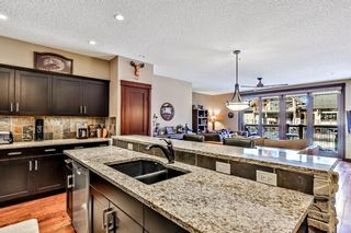 Photo 2: 7101 101G Stewart Creek Landing: Canmore Apartment for sale : MLS®# A1068381