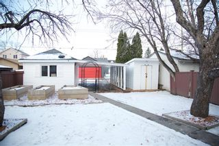 Photo 21: 497 Lansdowne Avenue in Winnipeg: West Kildonan Residential for sale (4D)  : MLS®# 202028754