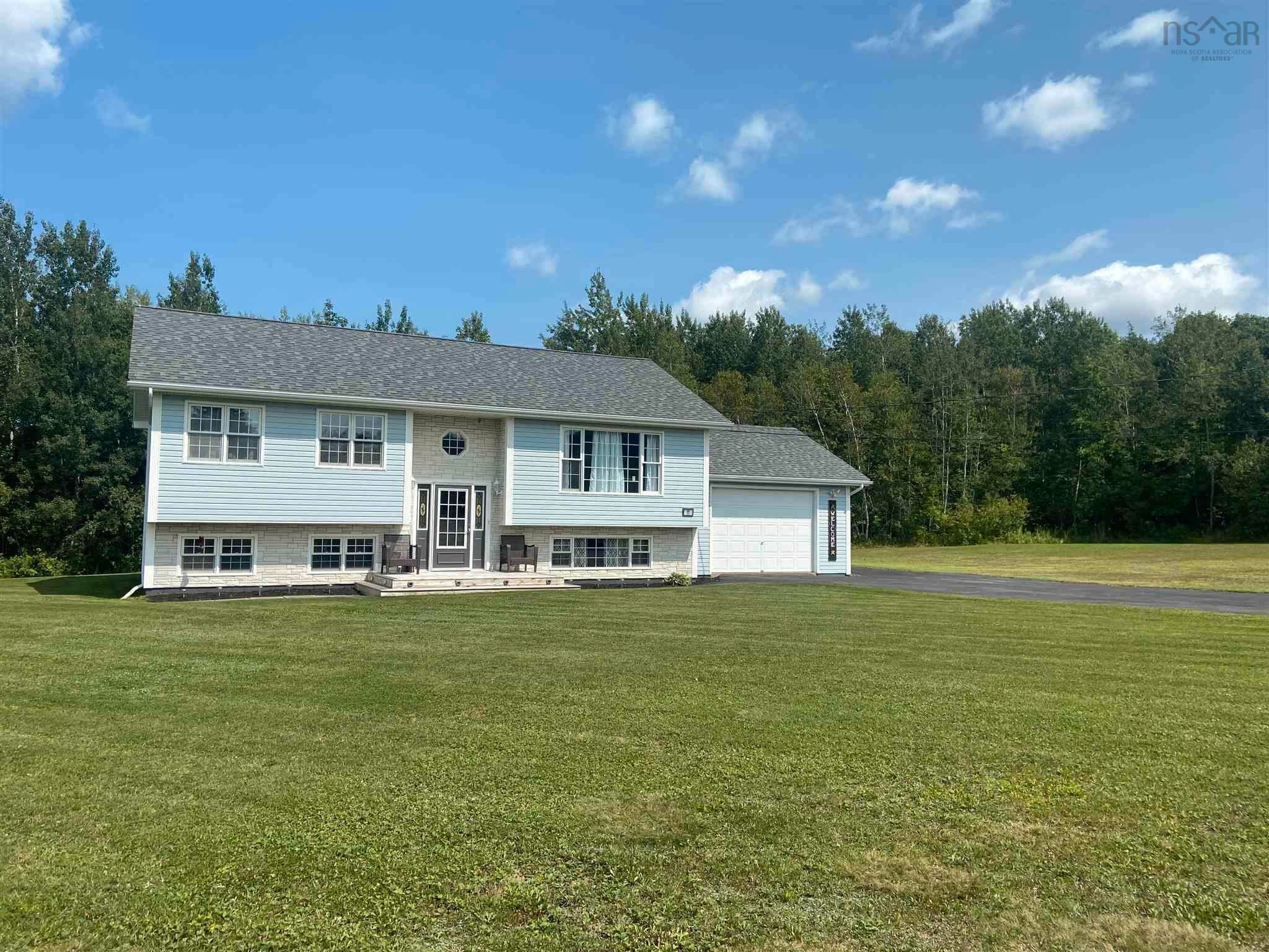 Main Photo: 11 Kyle Road in Mclellans Brook: 108-Rural Pictou County Residential for sale (Northern Region)  : MLS®# 202121989