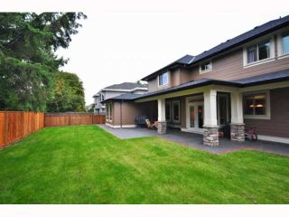 "Photo 10: 9500 PIERMOND Road in Richmond: Seafair House for sale in ""SEAFAIR - THE MONDS"" : MLS®# V790684"