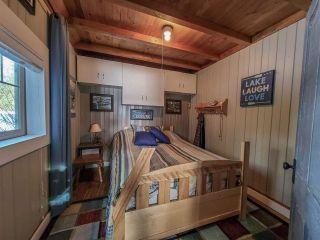 """Photo 16: 52275 GUEST Road in Vanderhoof - Rural: Cluculz Lake House for sale in """"Cluculz Lake"""" (PG Rural West (Zone 77))  : MLS®# R2542900"""