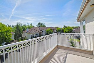 """Photo 17: 45 31450 SPUR Avenue in Abbotsford: Abbotsford West Townhouse for sale in """"Lakepointe Villas"""" : MLS®# R2075766"""
