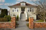 Main Photo: 934 Cowichan St in : Vi Fairfield East House for sale (Victoria)  : MLS®# 866306
