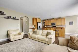 Photo 5: 149 EVEROAK Park SW in Calgary: Evergreen House for sale : MLS®# C4173050