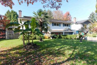 Photo 1: 11673 MORRIS Street in Maple Ridge: West Central House for sale : MLS®# R2316613