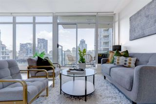 """Photo 2: 1402 1252 HORNBY Street in Vancouver: Downtown VW Condo for sale in """"PURE"""" (Vancouver West)  : MLS®# R2579899"""