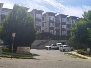 """Photo 2: 214 2943 NELSON Place in Abbotsford: Central Abbotsford Condo for sale in """"EDGEBROOK"""" : MLS®# R2190827"""