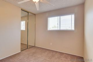 Photo 13: UNIVERSITY CITY Townhouse for sale : 3 bedrooms : 8030 Camino Huerta in San Diego