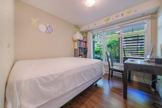 """Photo 18: 25 7428 SOUTHWYNDE Avenue in Burnaby: South Slope Townhouse for sale in """"LEDGESTONE"""" (Burnaby South)  : MLS®# R2590094"""
