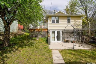 Photo 3: 519 Walmer Road in Saskatoon: Caswell Hill Residential for sale : MLS®# SK809079