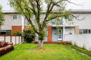 Photo 25: 411 Goddard Avenue NE in Calgary: Greenview Row/Townhouse for sale : MLS®# A1119433