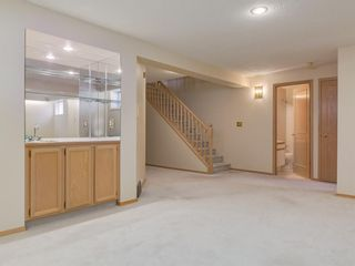 Photo 33: 25 PUMP HILL Landing SW in Calgary: Pump Hill Semi Detached for sale : MLS®# A1013787