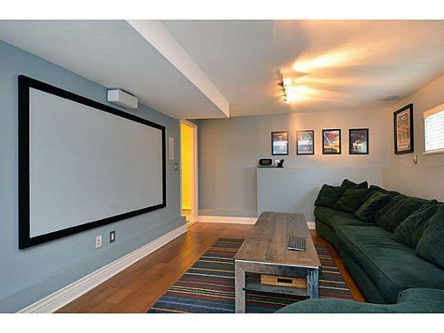 Photo 11: Photos: 13 4111 GARRY Street in Richmond: Steveston South Townhouse for sale : MLS®# V1091669
