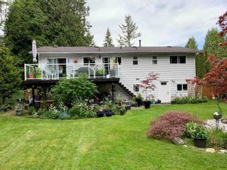 """Photo 35: 20358 41A Avenue in Langley: Brookswood Langley House for sale in """"Brookswood"""" : MLS®# R2464569"""