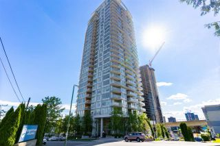 Photo 1: 1909 530 WHITING Way in Coquitlam: Coquitlam West Condo for sale : MLS®# R2590121