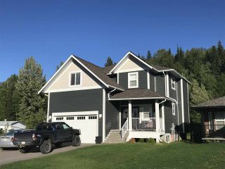 """Photo 1: 6215 W MONTEREY Road in Prince George: Valleyview House for sale in """"VALLEYVIEW"""" (PG City North (Zone 73))  : MLS®# R2279458"""