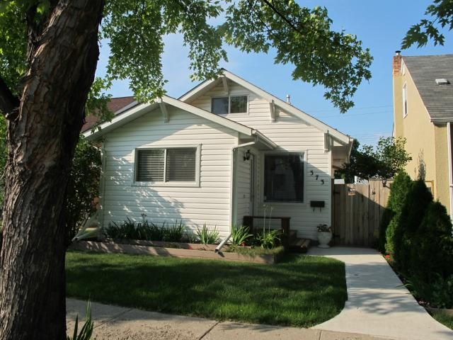 Main Photo:  in WINNIPEG: East Kildonan Residential for sale (North East Winnipeg)  : MLS®# 1315091