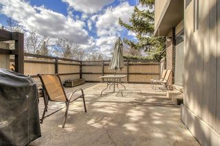 Photo 39: 25 2210 Oakmoor Drive SW in Calgary: Palliser Row/Townhouse for sale : MLS®# A1092657