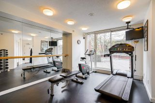 """Photo 25: 2A 199 DRAKE Street in Vancouver: Yaletown Condo for sale in """"Concordia I"""" (Vancouver West)  : MLS®# R2569855"""