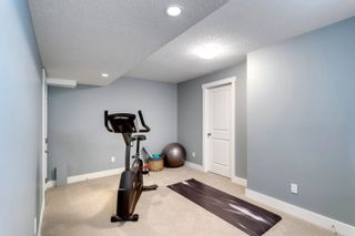 Photo 41: 718 CAINE Boulevard in Edmonton: Zone 55 House for sale : MLS®# E4248900