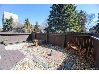 Photo 10: 700 Kenaston Boulevard in WINNIPEG: River Heights / Tuxedo / Linden Woods Condominium for sale (South Winnipeg)  : MLS®# 1508567
