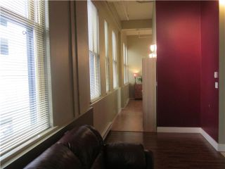 Photo 6: 302 549 columbia Street in New Westminster: Downtown NW Condo for sale : MLS®# v929106
