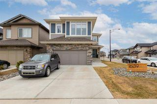 Photo 50: 16139 17 Avenue in Edmonton: Zone 56 House for sale : MLS®# E4241128