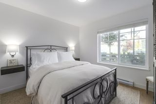 """Photo 16: 13 288 171 Street in Surrey: Pacific Douglas Townhouse for sale in """"The Crossing"""" (South Surrey White Rock)  : MLS®# R2413640"""