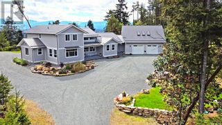 Main Photo: 1235 Coats Dr in Gabriola Island: House for sale : MLS®# 882097