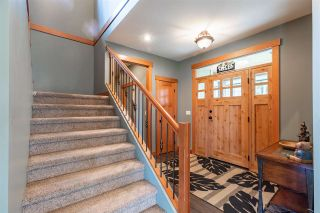Photo 18: 43207 SALMONBERRY Drive in Chilliwack: Chilliwack Mountain House for sale : MLS®# R2529009