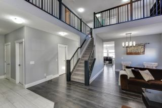 Photo 5: 4314 VETERANS Way in Edmonton: Griesbach House for sale