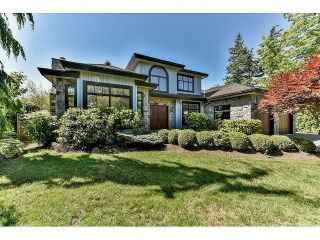 Main Photo: 13938 22A AV in Surrey: Elgin Chantrell House for sale (South Surrey White Rock)  : MLS®# F1443177