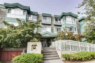 """Photo 16: 201 2211 WALL Street in Vancouver: Hastings Condo for sale in """"Pacific Landing"""" (Vancouver East)  : MLS®# R2506390"""