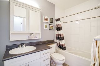 Photo 25: 317 3423 E HASTINGS STREET in Vancouver: Hastings Sunrise Townhouse for sale (Vancouver East)  : MLS®# R2553088