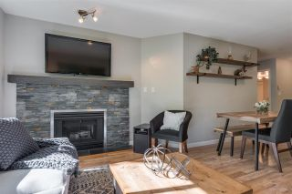 """Photo 10: 205 150 W 22ND Street in North Vancouver: Central Lonsdale Condo for sale in """"The Sierra"""" : MLS®# R2505539"""