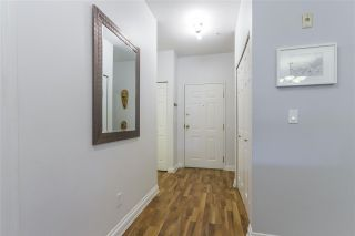 """Photo 2: 228 2109 ROWLAND Street in Port Coquitlam: Central Pt Coquitlam Condo for sale in """"Parkview Place"""" : MLS®# R2269188"""