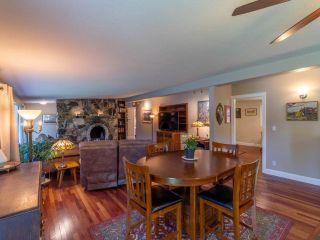 Photo 10: 7130 BLACKWELL ROAD in Kamloops: Barnhartvale House for sale : MLS®# 156375