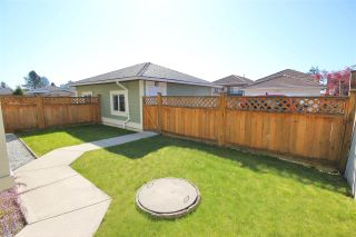 "Photo 22: 6212 NEVILLE Street in Burnaby: South Slope 1/2 Duplex for sale in ""South Slope"" (Burnaby South)  : MLS®# R2570951"