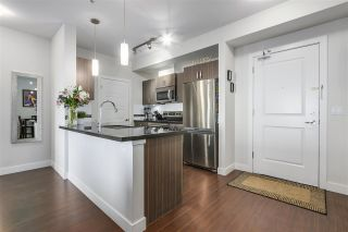 Photo 8: 308 20219 54A AVENUE in Langley: Langley City Condo for sale : MLS®# R2333974